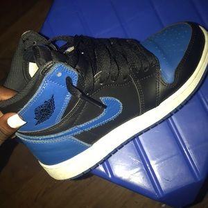 Air Jordan 1 Royal Blue 💙